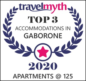 Travel Myth Accommodation Award