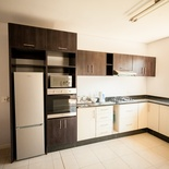 Apartments @ 125 - fully equipped kitchenette including Continental Breakfast